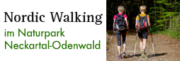 Nordic Walking in Reichenbuch